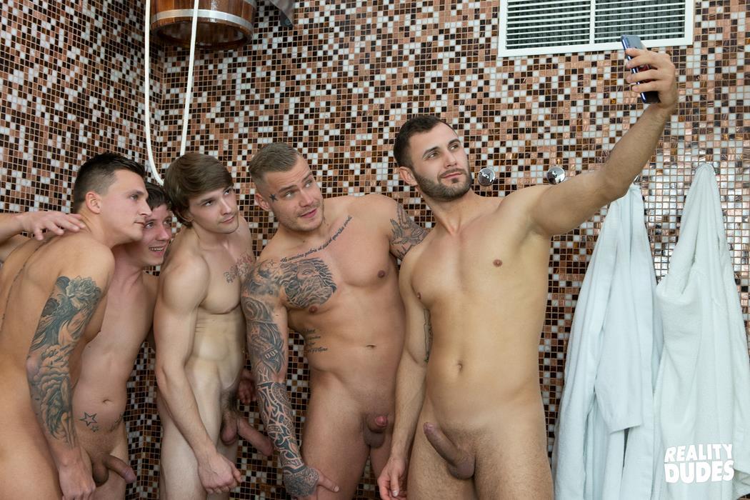 Barcelona gay saunas
