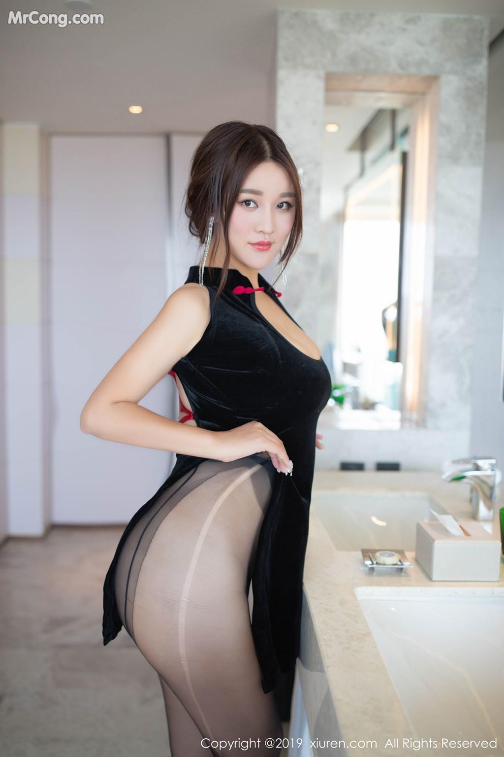 XIUREN No.1663: 潘琳琳ber (43P)