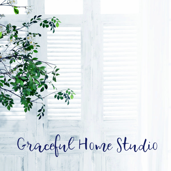 Graceful Home Studio for beautiful designs and decor for your graceful home