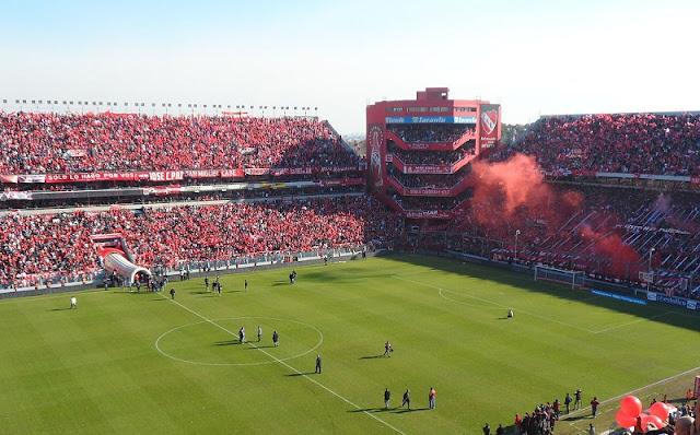 Quantos estádios existem em Buenos Aires afinal?