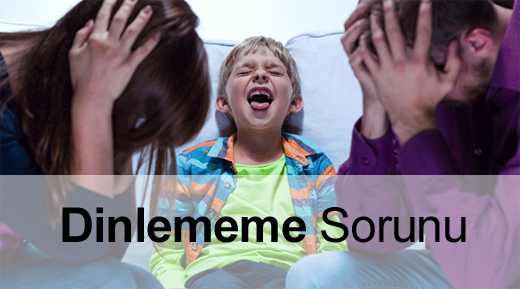 Ebeveynlik Sorunları ve Çözümleri