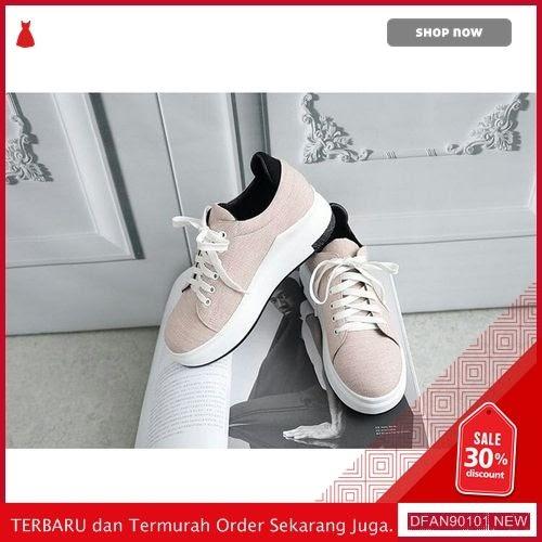 JUAL DFAN90101T76 SEPATU N SANDAL TD46x076 WANITA SNEAKERS TERBARU BMGShop