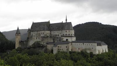 Castle Vianden. (CCO Public Domain Image by Libor Háček.)