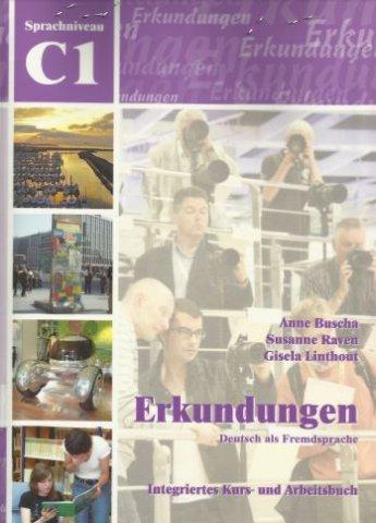 learn deutsch download erkundungen b2 c1 audio cd. Black Bedroom Furniture Sets. Home Design Ideas