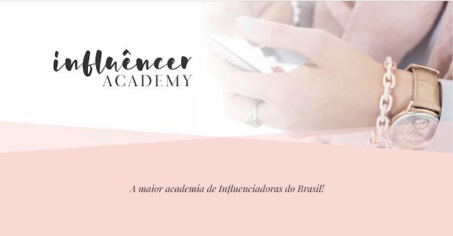 Influencer academy curso