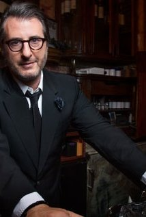 Jon Robin Baitz. Director of Stonewall