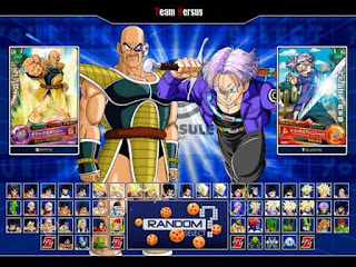 Download Dragon Ball Z Free games