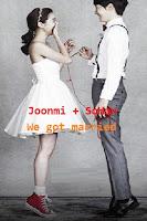 Cặp Đôi Mới Cưới: So Yeon & Yoon Han