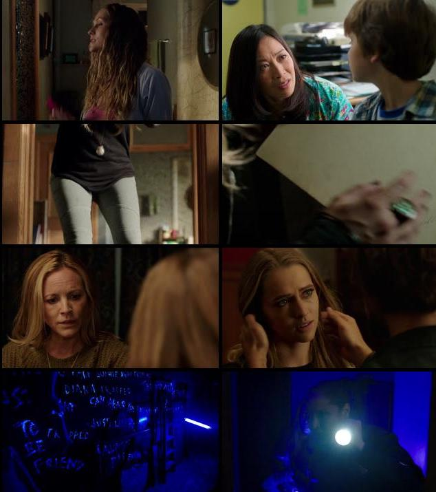 Lights Out 2016 Dual Audio ORG Hindi 720p BluRay