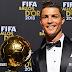 Cristiano Ronaldo subastó Balón de Oro para ayudar a niños a cumplir sus sueños