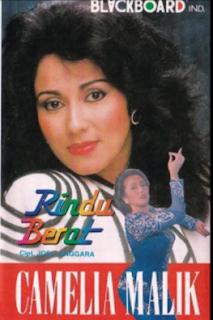 Lagu Lawas Camelia Malik