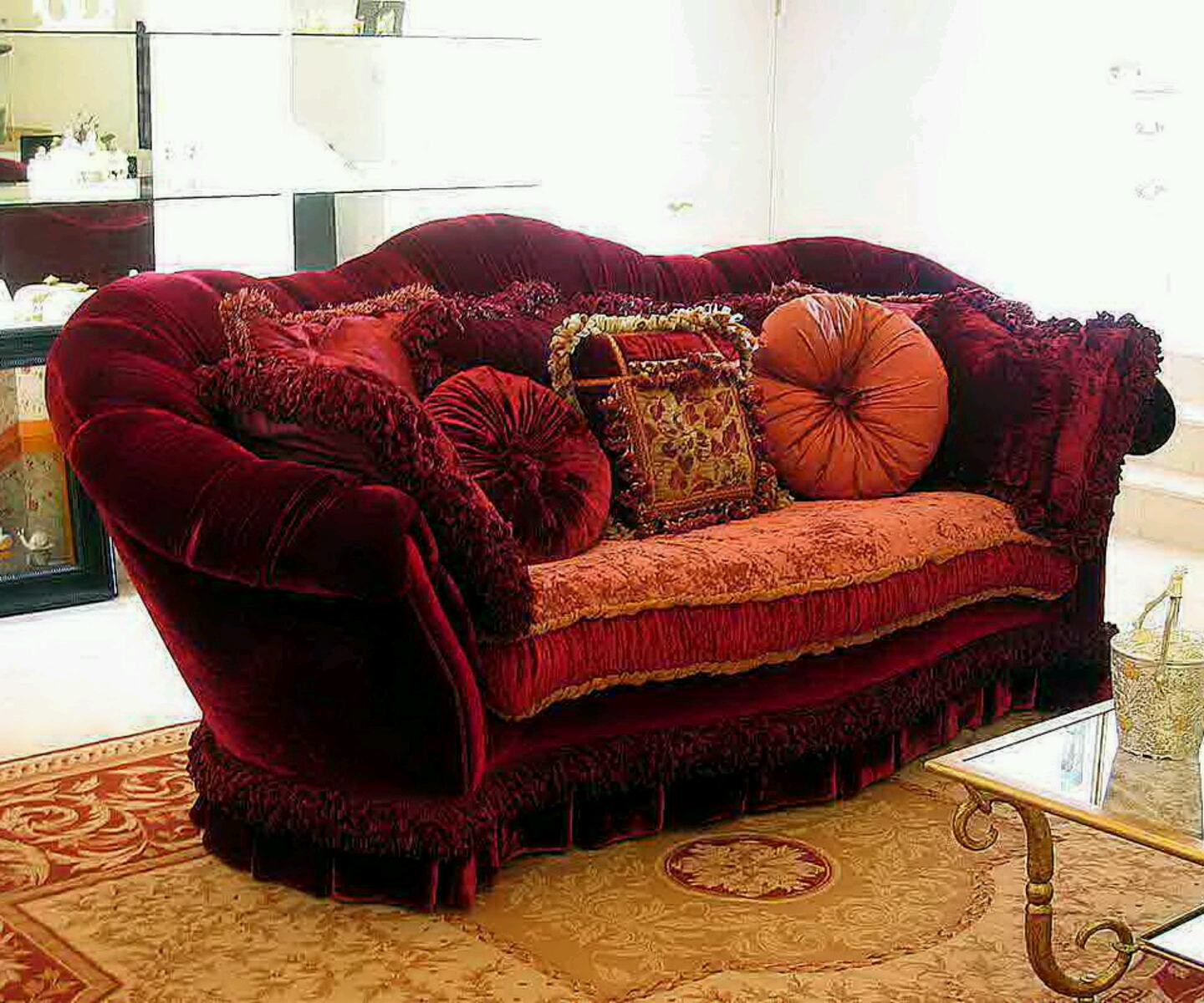 Sofa Pillow Design Ideas And Chair Covers Designs Home