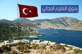 استخراج فيزا تركيا c1 الالكترونية وارخص سعر فيزا تركيا visa turkey