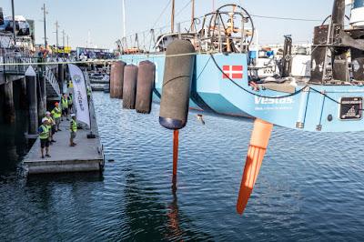 Vestas va pouvoir reprendre la Volvo Ocean Race 2018
