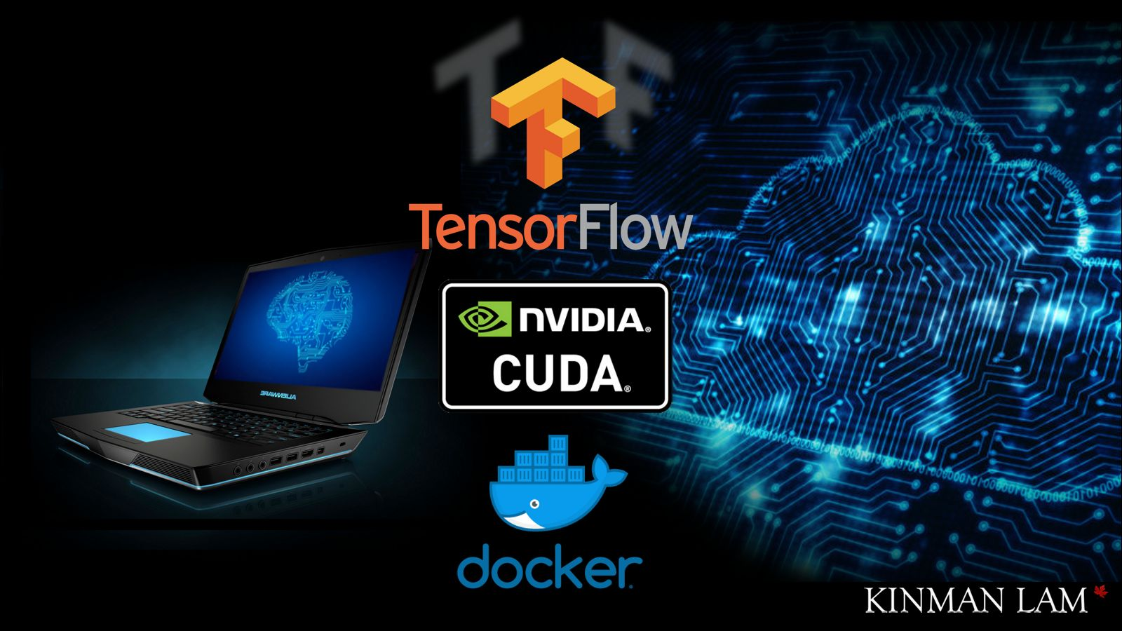 How to Setup TensorFlow GPU for accelerated Machine Learning