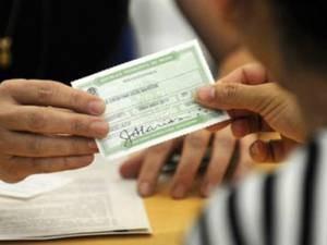 Justiça eleitoral  de Alagoas prende lista de eleitores que seria beneficiado  por candidato.