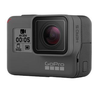Gopro Hero 5 Black Fiyatı ve Özellikleri