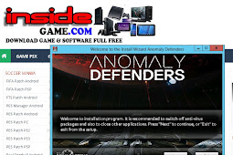 Anomaly Defenders Full PC