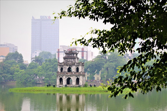 Sightseeing Hanoi - The Unmissable Cultural Capital Of Vietnam