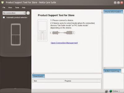 Nokia Care Suite 5.0 2012.40.5.8 Full Download