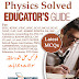 Most Repeated NTS MCQs Of Physics PDF Book