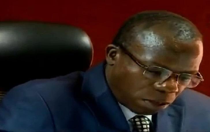 Justice Odunga
