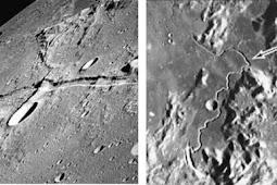 Ternyata Mukjizat Terbelahnya Bulan Juga Disaksikan Bangsa Maya dan India