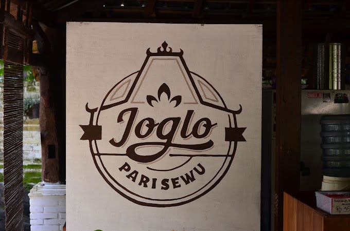 Review: Joglo Pari Sewu konsep Resto Wisata