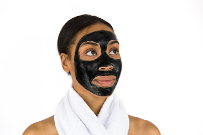 Perawatan Kulit dengan Masker Wajah