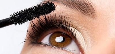Hazards Clean Mascara Sleep Current