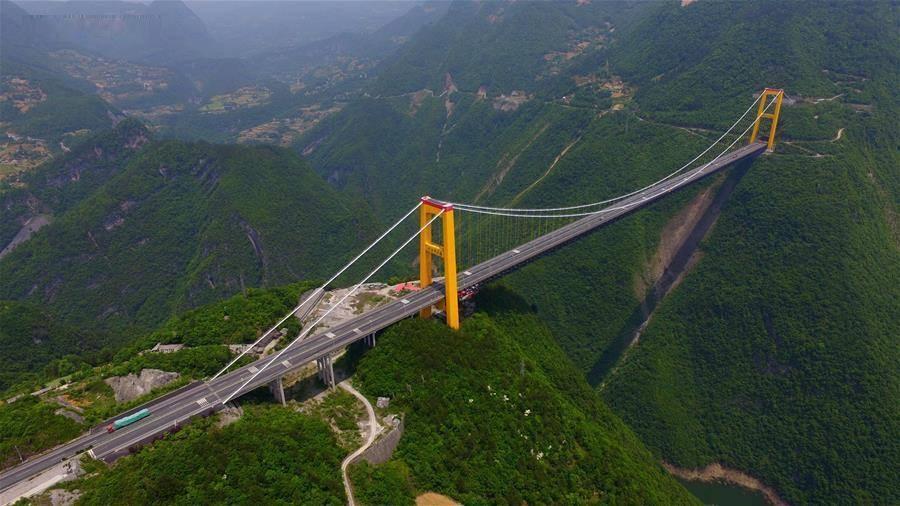 10 Jembatan Paling Mengerikan