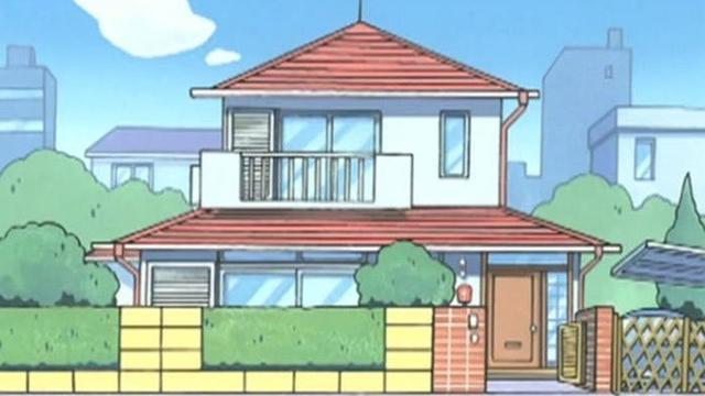 Mimpi Rumah Rusak
