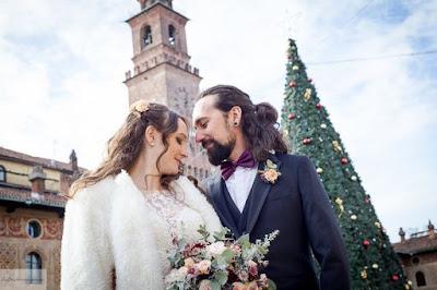fotosenzaposa matrimonio