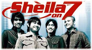 Kumpulan Lagu Mp3 Terbaik Sheila On 7 Full Album Menentukan Arah (2008) Lengkap