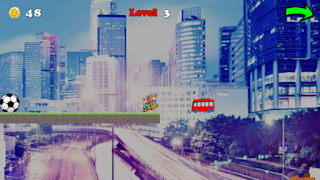 Game Telolet Om Ke Hong Kong APK v1.0 mod