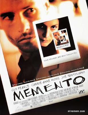 Film Memento 2000