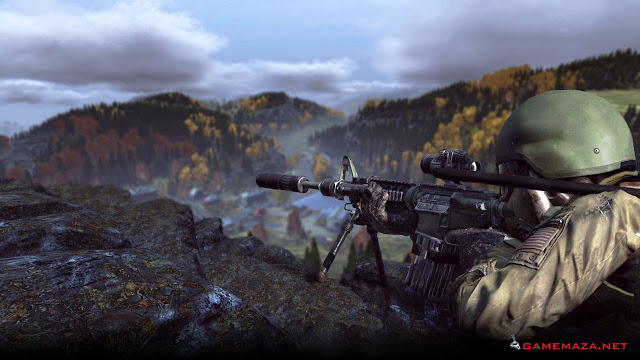 DayZ Gameplay Screenshot 2