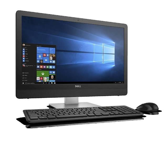 Dell Inspiron 24 3000 i3459-1525BLK