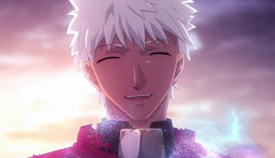 Fate/stay night: Unlimited Blade Works 2 Episode 24 Subtitle Indonesia
