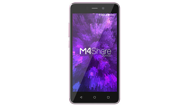 firmware - rom stock M4 Share SS4450