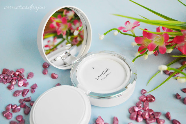 LANEIGE Swarovski BB Cushion Whitening #21