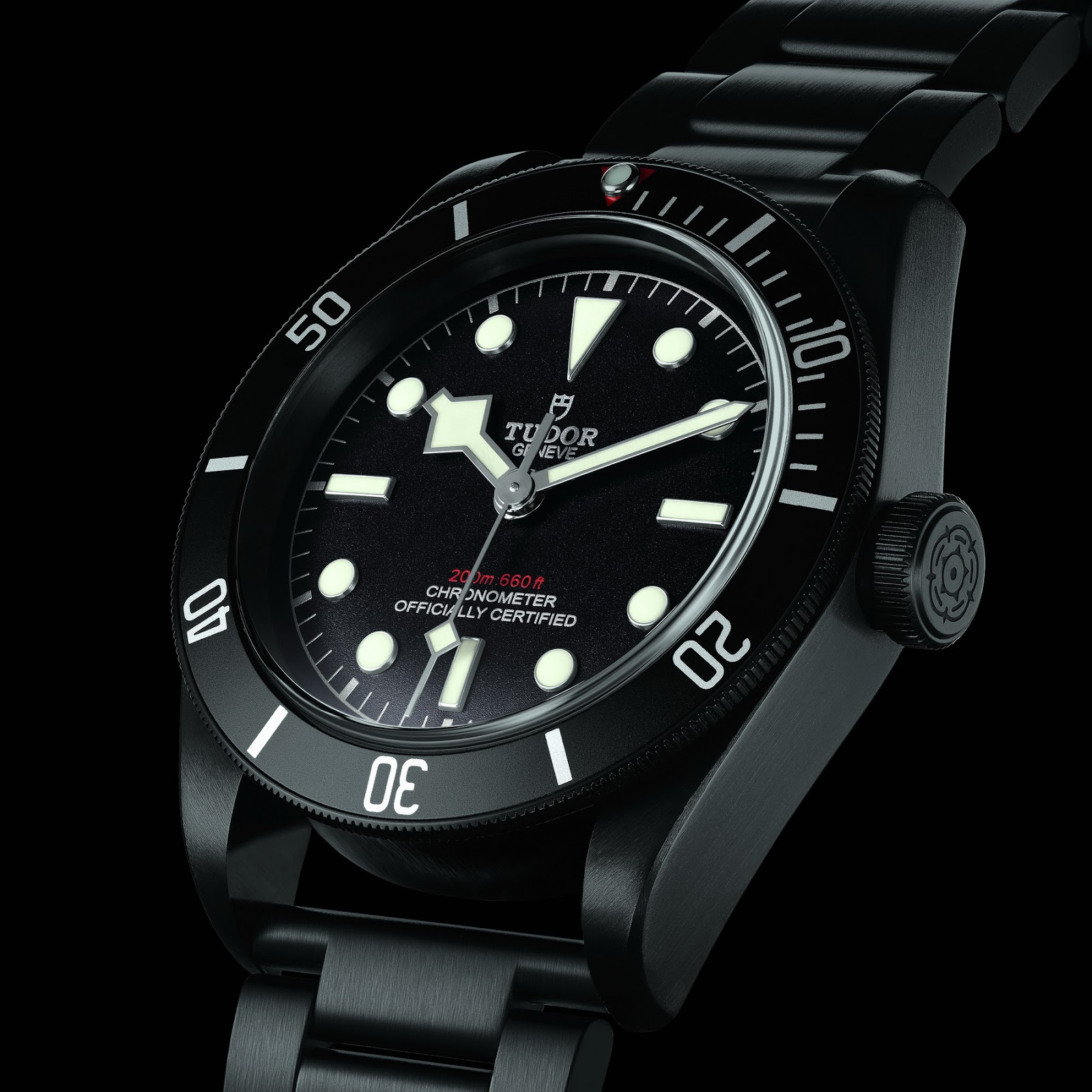 helberg oceanictime watches by