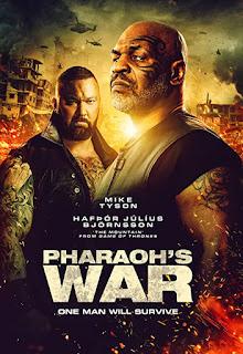 Cuộc Chiến Của Pharaoh