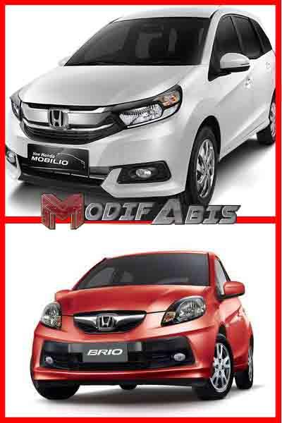 Perbedaan Honda Mobilio dan Honda Brio Mana Yang Lebih ...