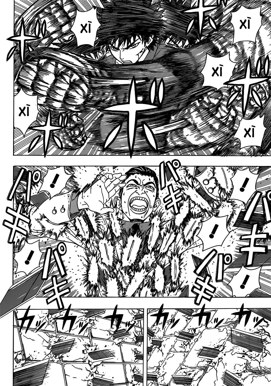 Takamagahara chap 3 trang 19