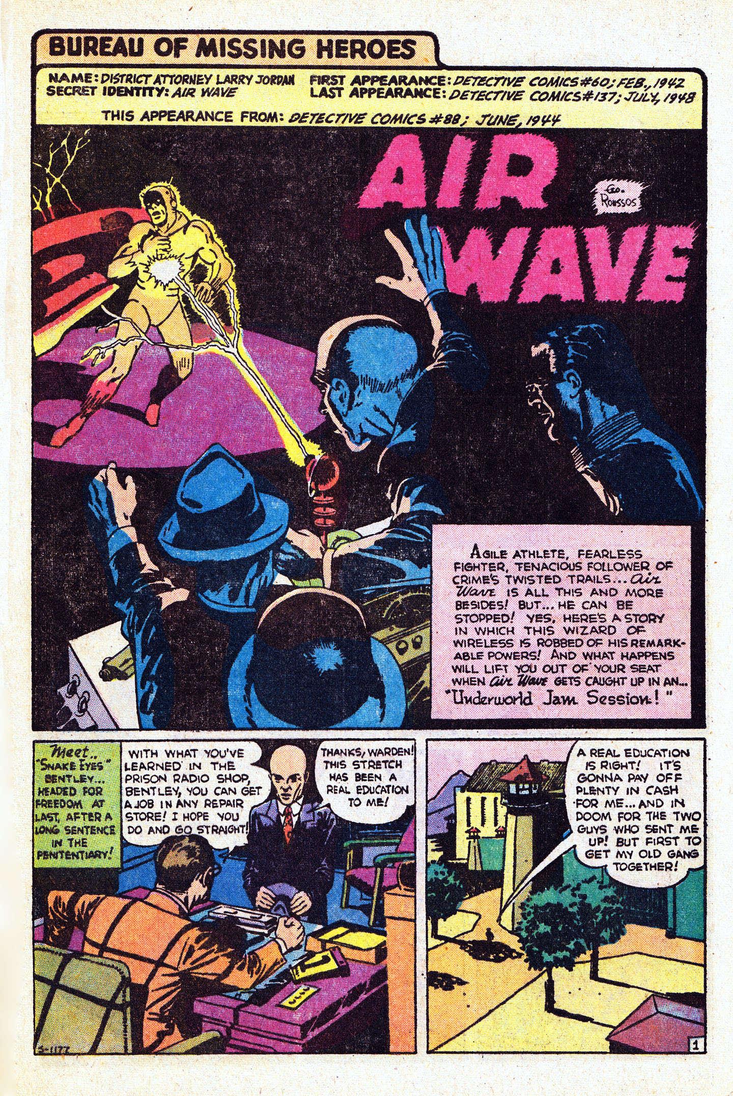Read online World's Finest Comics comic -  Issue #212 - 41
