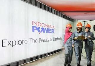 Lowongan Kerja PT Indonesia Power Terbaru