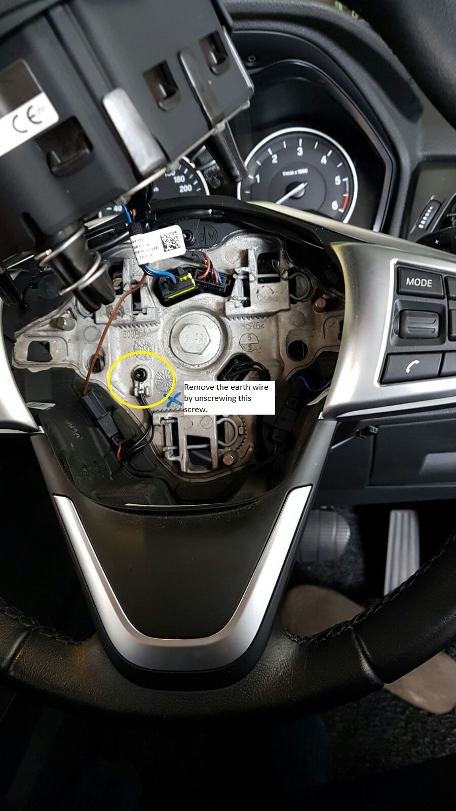 BMW Coding for F45, F46, F48 (Active Tourer / Gran Tourer / X1)