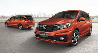 More Features Advanced and Complete About Honda Mobilio Cars - Modern Moto Magazine