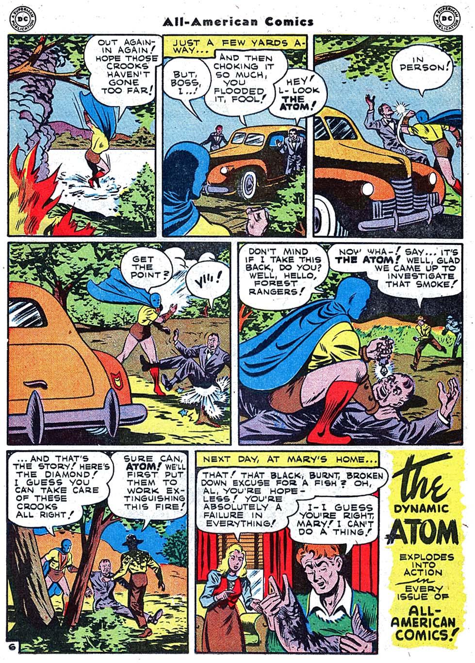 Read online All-American Comics (1939) comic -  Issue #72 - 30